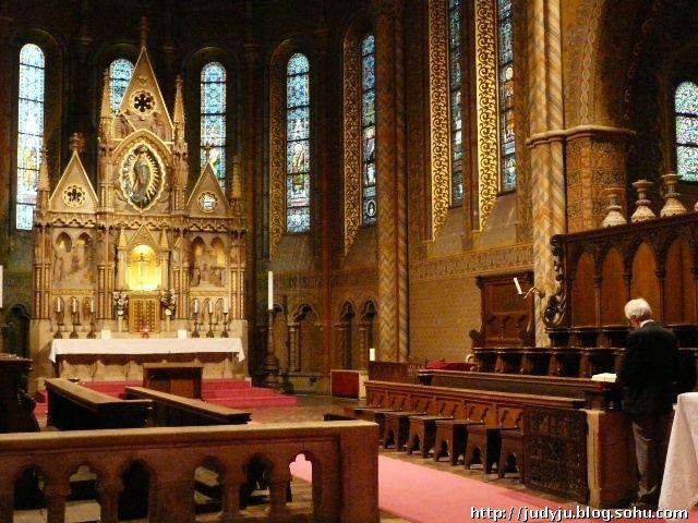 三位一體教堂和修道院