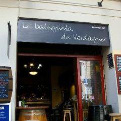 La Bodegueta Provenca User Photo
