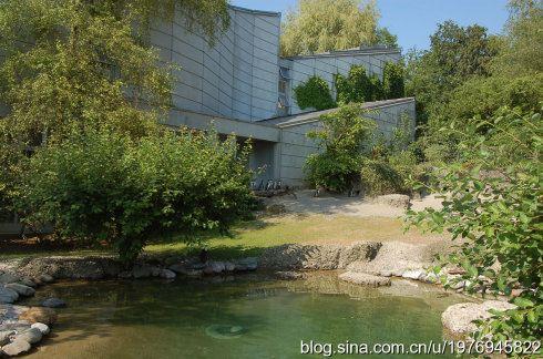 蘇黎世動物園