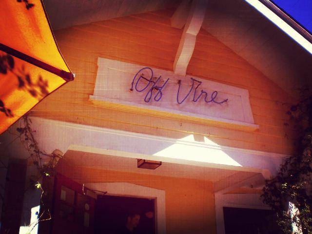 Off Vine