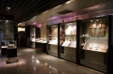 Suzhou Coins Museum