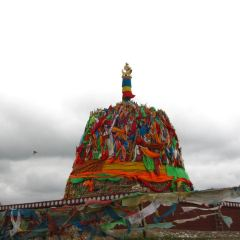 Heri Temple User Photo