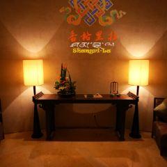"Shangri-La ""Chi"" SPA 여행 사진"
