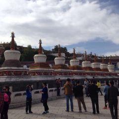 Kumbum Monastery User Photo