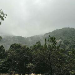 Elephant Head Mountain User Photo