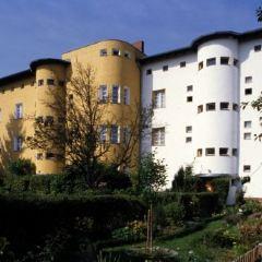 Carl Legien Housing Estate User Photo