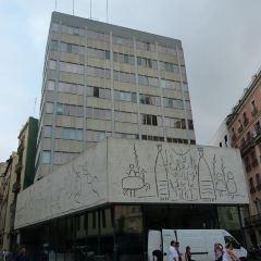 Col.legi d'Arquitectes de Catalunya User Photo