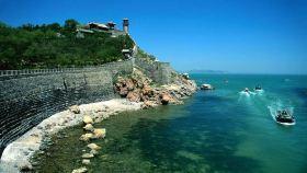 Nature in Jeju-do