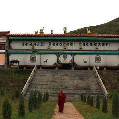 Guanghui Temple User Photo