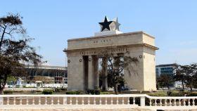Exhibition Halls in Ghana