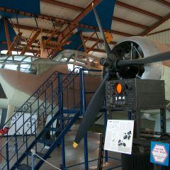 British Columbia Aviation Museum User Photo