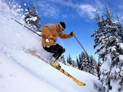 亞布力雲鼎滑雪場