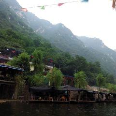 秦嶺大壩溝景区のユーザー投稿写真