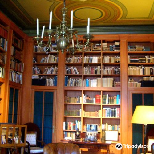 Museum Geelvinck Hinlopen Huis