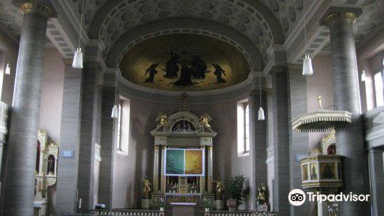 聖修斯教堂
