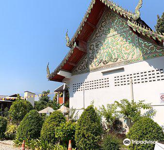Wat Phra Chao Mengrai Temple