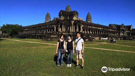 AngkorTouchStone