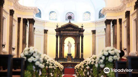 Igreja São Luís Gonzaga