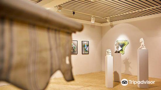 Affenfaust Galerie
