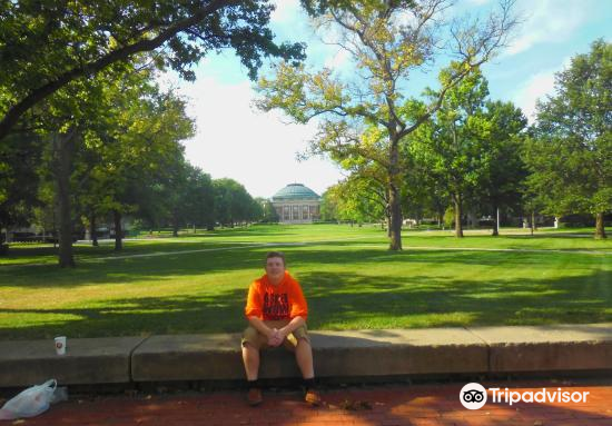 University of Illinois Main Quad