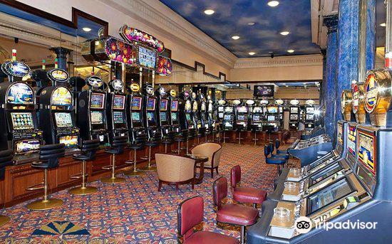 Le Grand Casino de la Mamounia