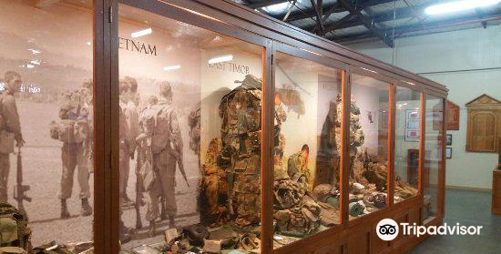 The Army Museum Bandiana