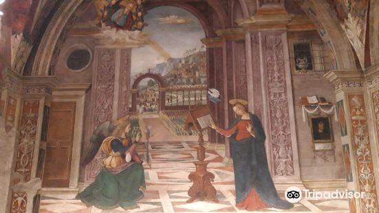 Cappella Baglioni