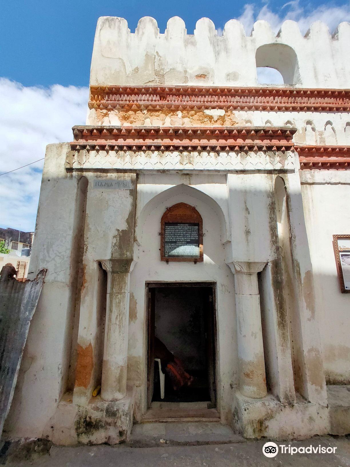 Hamamni Persian Baths