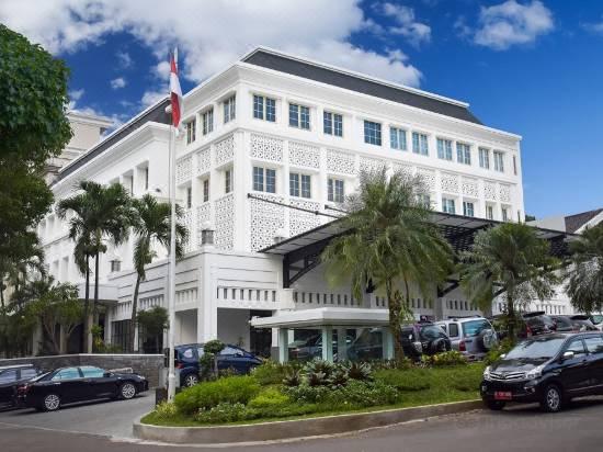Mirah Hotel Bogor Reviews For 4 Star Hotels In Bogor City Trip Com