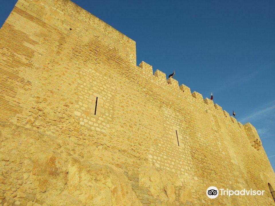 Conception Castle