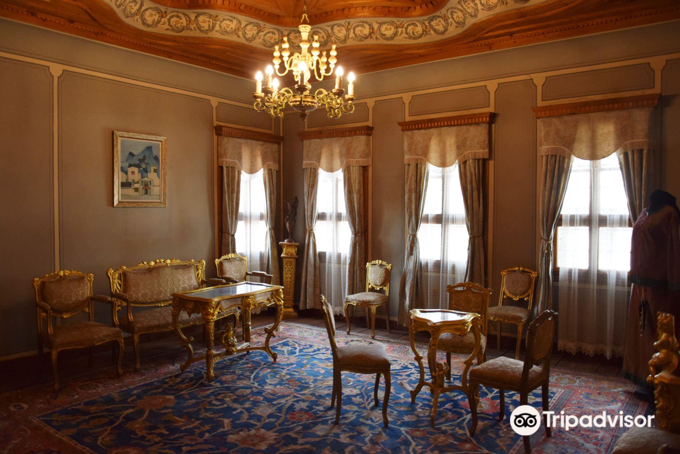 Balabanov House Museum