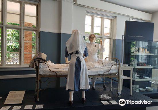 Dansk Sygeplejehistorisk Museum