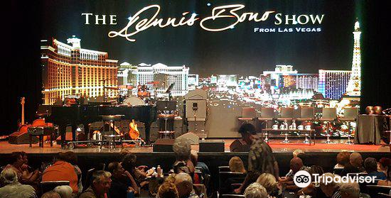 The Dennis Bono Show