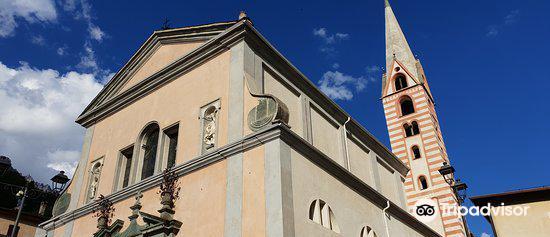 Chiesa Collegiata di Bormio