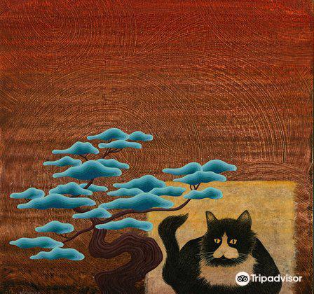 Honshin Fine Art
