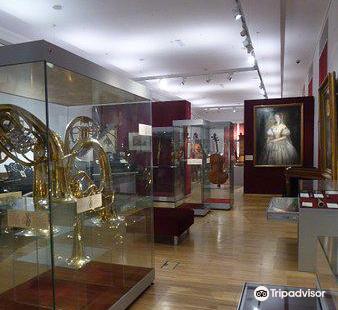 匈牙利音樂博物館