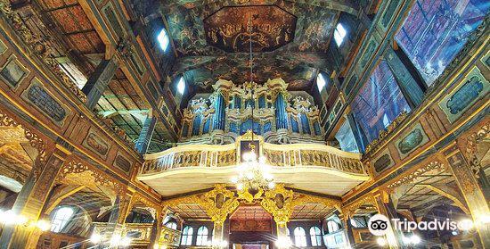 Church of Peace, Swidnica (Kosciol Pokoju w Swidnicy)