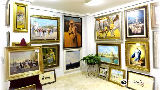 Sorolla Art Gallery