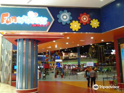 Fun Works - Yas Mall