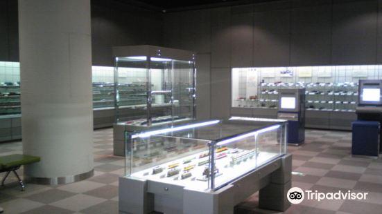 Hiroshima City Transportation Museum (Numaji Transportation Museum)