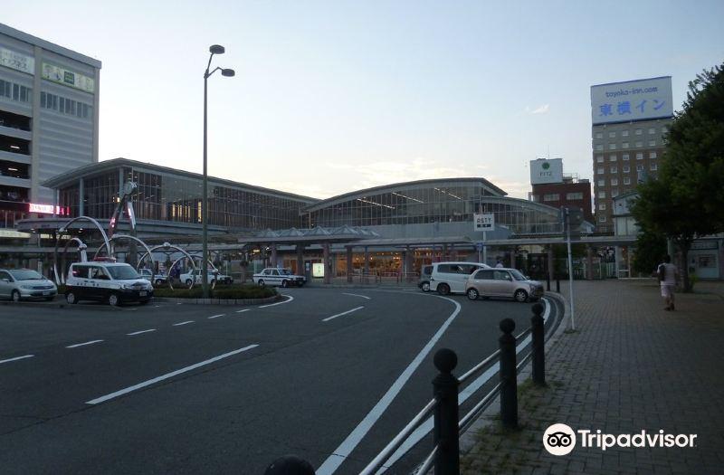 北口 駅 東横 静岡 イン