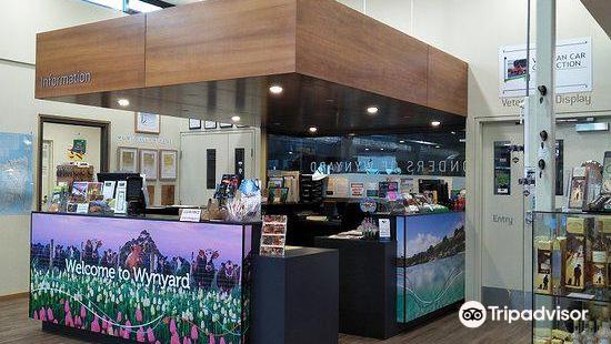 Wonders of Wynyard Exhibition Centre