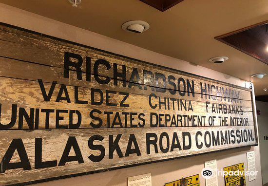 The Valdez Museum and Historical Archive
