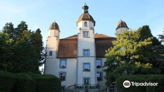 Trompetenmuseum & Schloss Schonau