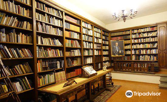 Ivan Bruschi House & Museum