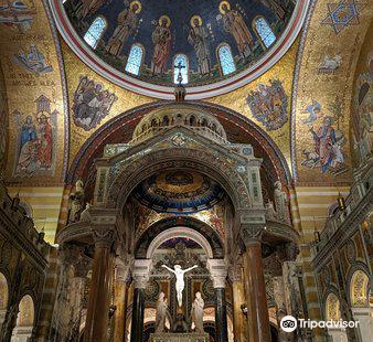 Cathedral Basilica of Saint Louis