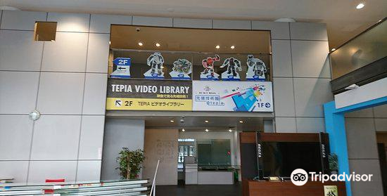 Tepia Advanced Technology Gallery