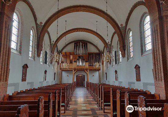 Holstebro Kirke