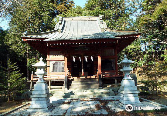Yadoriki Shrine