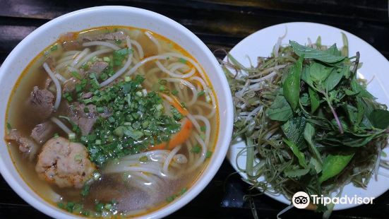 Cafe-Restaurant Ho Chi Minh City